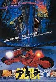 Akira - animation