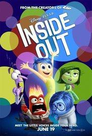 Inside Out (2015) - animation