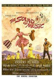 The Sound of Music - music