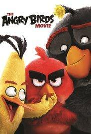 The Angry Birds Movie - Film in Teatri