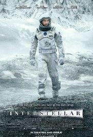 Interstellar - science fiction