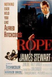 Rope (1948) - Film in Teatri