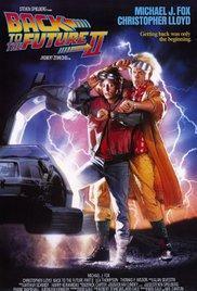 Zurück in die Zukunft II - Vision Filme