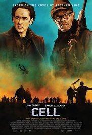 Cell - Cartelera