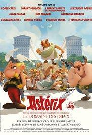 Astérix: Le domaine des dieux (2014) - Now Playing In Theaters