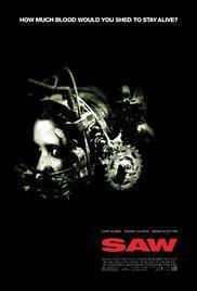 Saw - horror