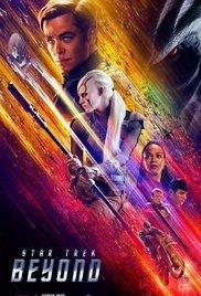Star Trek Beyond - Cartelera