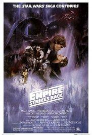 Star Wars: Episode V - The Empire Strikes Back - science fiction