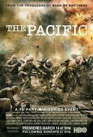 The Pacific - war