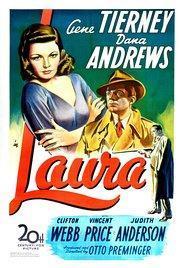 Laura (1944) - romance