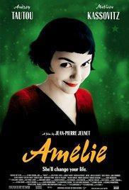 Le fabuleux destin d'Amélie Poulain - comedy