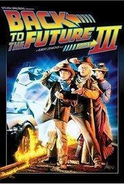 Zurück in die Zukunft III - Vision Filme