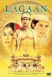 Lagaan: Once Upon a Time in India - romance