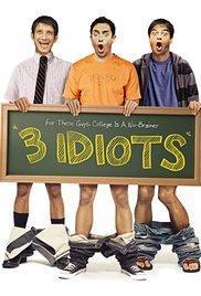 3 Idiots - romance