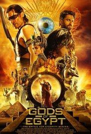 Gods of Egypt (2016) - Now Playing In Theaters