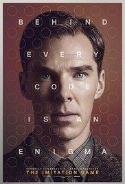 The Imitation Game - history