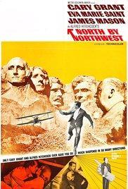 North by Northwest - mystery