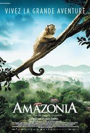 Amazonia (2013) - Movies In Theaters