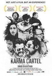 Karma Cartel - Foreign