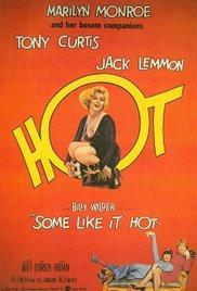 Some Like It Hot - comedy