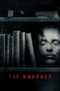 The Hoarder - Cartelera