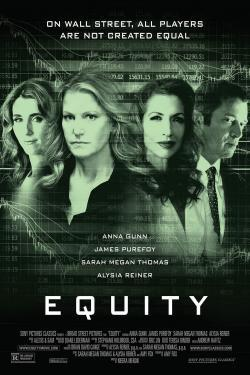 Equity - Now Playing In Theaters