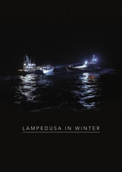 Lampedusa in Winter - Vision Filme