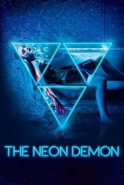 The Neon Demon - Cartelera