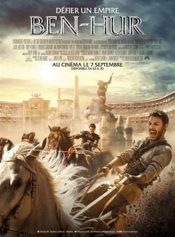 Ben-Hur - A l'affiche