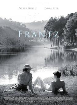 Frantz - A l'affiche