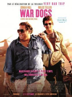 War Dogs - A l'affiche