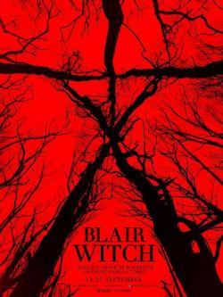 Blair Witch - A l'affiche