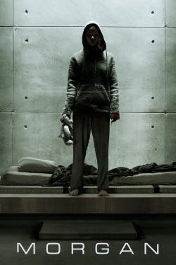 Morgane - A l'affiche