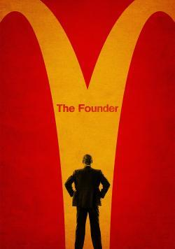 The Founder - A l'affiche