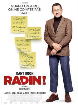 Radin ! - A l'affiche