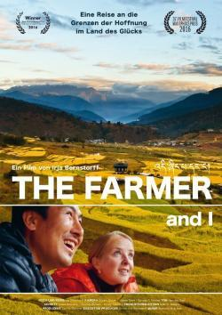 The Farmer - Vision Filme