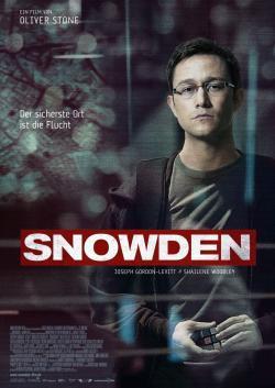 Snowden - Vision Filme