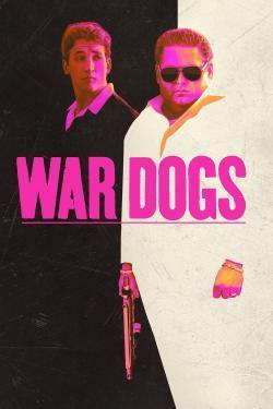 War Dogs - Vision Filme