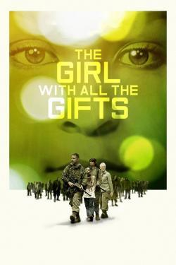 The Girl with All the Gifts - Now Playing In Theaters