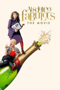 Absolutely Fabulous: The Movie - Vision Filme