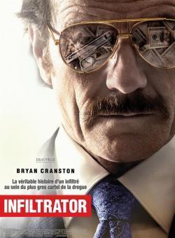 Infiltrator - A l'affiche