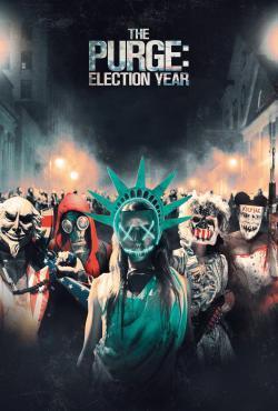 The Purge: Election Xear - Vision Filme