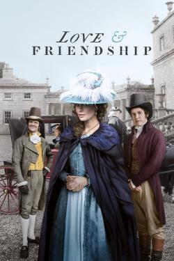 Love & Friendship - Cartelera