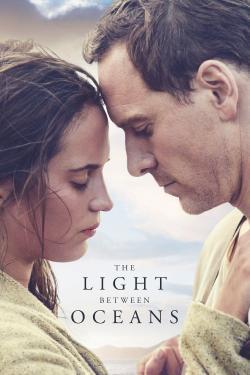 The Light Between Oceans - Cartelera
