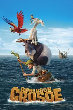 Robinson Crusoe - Movies In Theaters