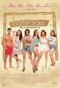 Camp Sawi - Movies In Theaters