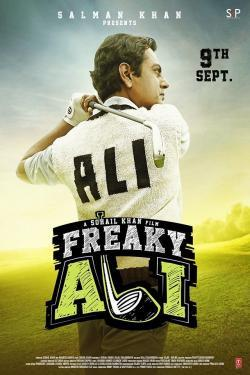 Freaky Ali - Now Playing In Theaters