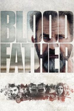 Blood Father - Cartelera