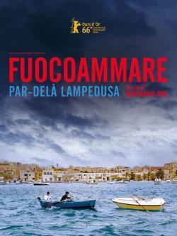 Fuocoammare, par-delà Lampedusa - A l'affiche
