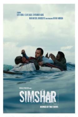 Simshar - A l'affiche